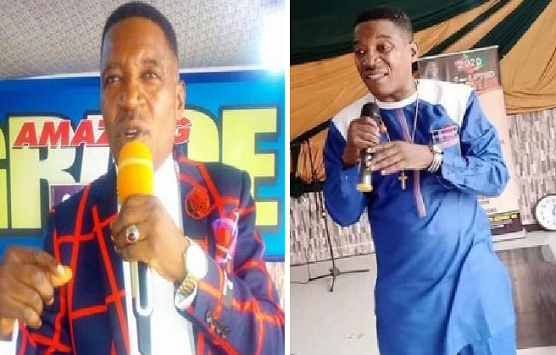 Lagos Pastor Accused Of Rαpe, Sells Church Building, Relocates To Unknown Location 1