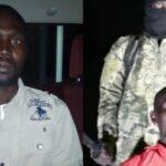 Pastor Bulus Yakuru Regains Freedom Hours Before His Execution By Boko Haram 27