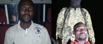 Pastor Bulus Yakuru Regains Freedom Hours Before His Execution By Boko Haram 25