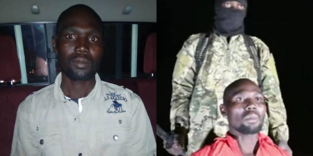 Pastor Bulus Yakuru Regains Freedom Hours Before His Execution By Boko Haram 1