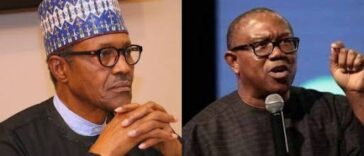 Buhari Rewarding Bandits, While Owing Those Who Have Legitimately Worked - Peter Obi 24