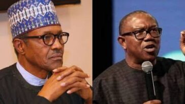 Buhari Rewarding Bandits, While Owing Those Who Have Legitimately Worked - Peter Obi 5