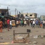 Two Persons Dies As Fulani And Yoruba Engages In Bloody Fight In Oyo Market 28