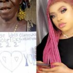 Bobrisky Promises To Get New Apartment For Old Woman Who Declared Love For Him 27