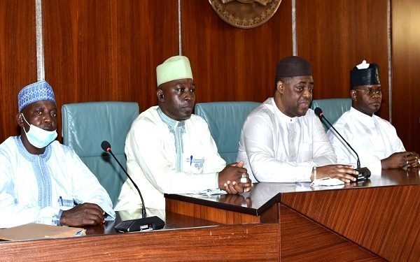 Nigerian Govt Agrees To Pay Northern Traders N4.75bn To End North-South Food Blockade 1