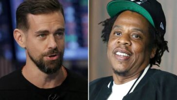 Jack Dorsey's Square Buys Majority Stake In Jay-Z's Tidal For $297m, Adds Him On Board 8