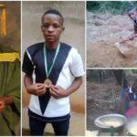 First-Class UNN Graduate Turned Farmer, Emmanuel Nworie Gets PhD Scholarship In US 27