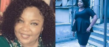 Woman Turns Down Opportunities To Live In US, Canada, Europe, Says She Prefers Nigeria 24