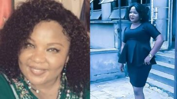 Woman Turns Down Opportunities To Live In US, Canada, Europe, Says She Prefers Nigeria 1