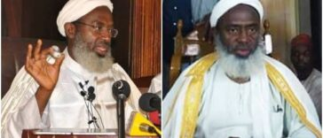 If Nigeria Could Pardon Those Who Instigated Civil War, Why Not Bandits – Sheikh Gumi 25
