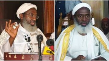 If Nigeria Could Pardon Those Who Instigated Civil War, Why Not Bandits – Sheikh Gumi 8