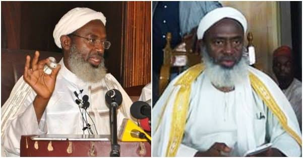 If Nigeria Could Pardon Those Who Instigated Civil War, Why Not Bandits – Sheikh Gumi 1
