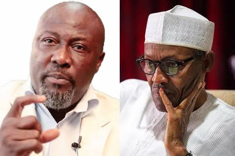 Buhari Is On Transition To Join Our Ancestors, Thats Why He Can't Do Anything - Melaye [Video] 1