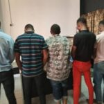 Police Arrests 5 Suspects Selling Fake COVID-19 Certificates For N50K At Lagos Airport 28