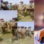 Nigerian Soldier Caught Supplying Ammunition, Uniforms To Bandits - Zamfara Government 27
