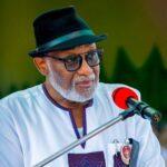 Governor Akeredolu Orders Compulsory Recitation Of Oodua Anthem In All Ondo Schools 28