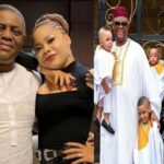 """""""I'm Coming For You"""" - Fani-Kayode's Ex-Wife, Precious Vows To Fight Him Over Their Children 12"""