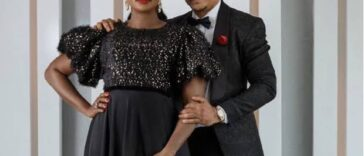 Court Fines Daddy Freeze N5m For Committing Adultery With Married Woman, Benedicta Elechi 25