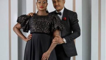 Court Fines Daddy Freeze N5m For Committing Adultery With Married Woman, Benedicta Elechi 12