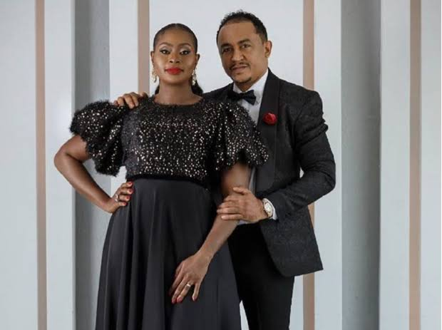 Court Fines Daddy Freeze N5m For Committing Adultery With Married Woman, Benedicta Elechi 1