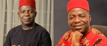 """Igbo Presidency Won't Solve Nigeria's Problems"" - Abia Governorship Aspirant, Alex Otti 24"