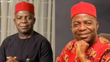 """Igbo Presidency Won't Solve Nigeria's Problems"" - Abia Governorship Aspirant, Alex Otti 6"