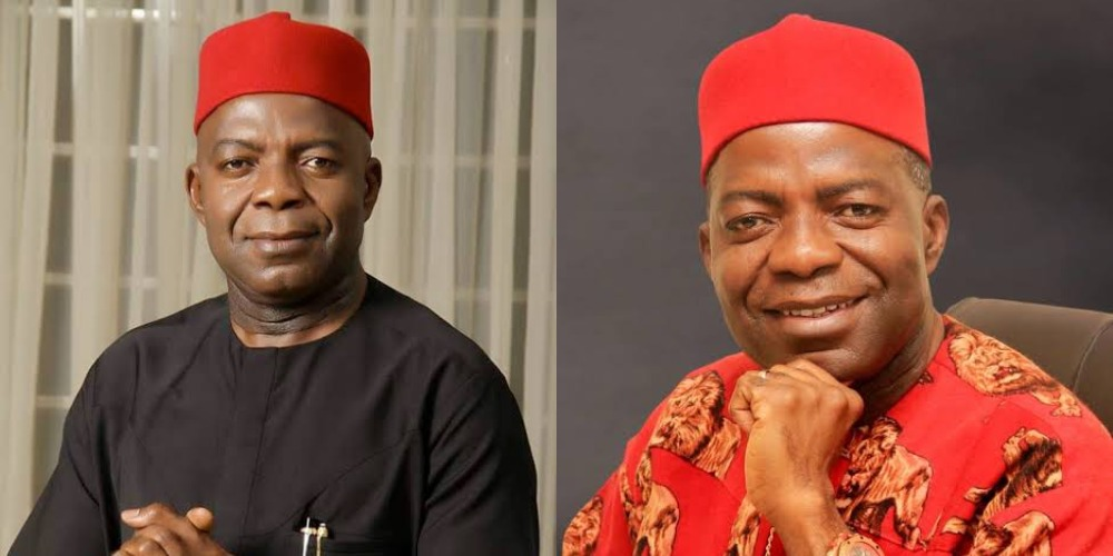 """Igbo Presidency Won't Solve Nigeria's Problems"" - Abia Governorship Aspirant, Alex Otti 1"