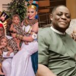 Fani-Kayode Accuses His Ex-Wife Of Adultery, Says She Tried To Kill Him And Their Children 8