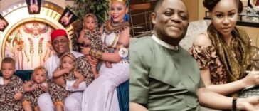 Fani-Kayode Accuses His Ex-Wife Of Adultery, Says She Tried To Kill Him And Their Children 24