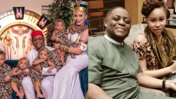 Fani-Kayode Accuses His Ex-Wife Of Adultery, Says She Tried To Kill Him And Their Children 11