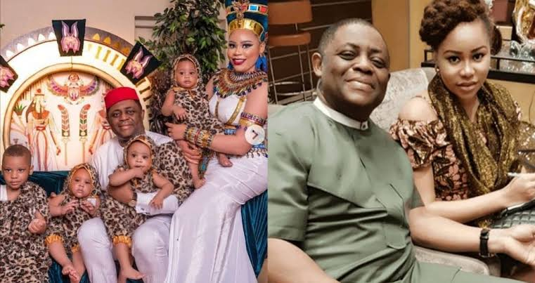 Fani-Kayode Accuses His Ex-Wife Of Adultery, Says She Tried To Kill Him And Their Children 1