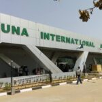 Suspected Bandits Attacks Staff Quarters In Kaduna Airport, Kidnaps Nine People 27