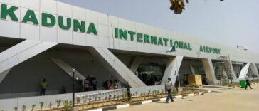 Suspected Bandits Attacks Staff Quarters In Kaduna Airport, Kidnaps Nine People 25