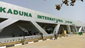 Suspected Bandits Attacks Staff Quarters In Kaduna Airport, Kidnaps Nine People 11