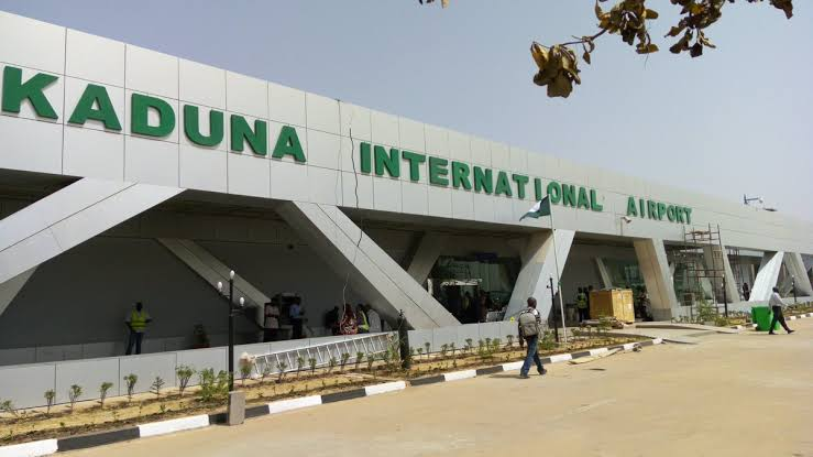 Suspected Bandits Attacks Staff Quarters In Kaduna Airport, Kidnaps Nine People 1