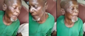 Notorious Fulani Herdsman, Iskilu Wakili Arrested After Gun Battle With OPC Members In Oyo [Video] 24