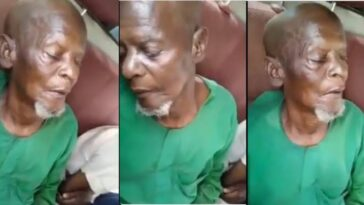 Notorious Fulani Herdsman, Iskilu Wakili Arrested After Gun Battle With OPC Members In Oyo [Video] 10