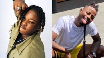 Singer Barry Jhay Arrested In Connection To Death Of His Record Label Boss, Kashy Godson 5