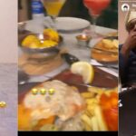 Chioma Goes On A Date With Mystery Man Amid Breakup Rumour With Davido [Photos/Video] 11