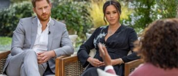 Meghan Markle Accuses UK Royals Of Racism Over Son's Skin Colour, Suicidal Thoughts [Video] 25