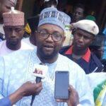 Zamfara APC Offered Bandits N56m Not To Release Abducted Jangebe Schoolgirls - Shinkafi 26
