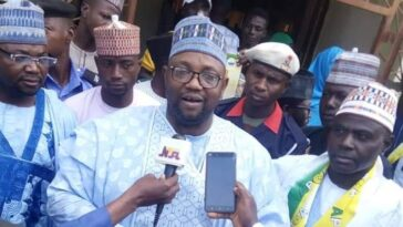 Zamfara APC Offered Bandits N56m Not To Release Abducted Jangebe Schoolgirls - Shinkafi 13