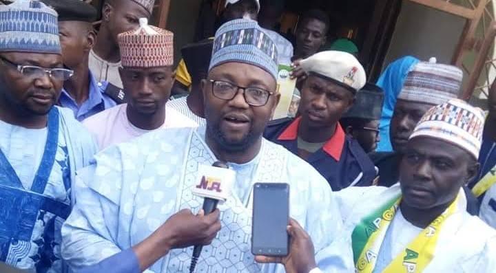 Zamfara APC Offered Bandits N56m Not To Release Abducted Jangebe Schoolgirls - Shinkafi 1