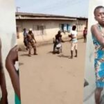 16-Year-Old Mother Of Four Caught Cheating On Husband, Pregnant For Another Man [Video] 27