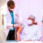 """Nigerians Need Jesus Christ, Not COVID-19 Vaccines"" – Pastor Giwa Tells Buhari, Osinbajo 26"