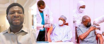 """Nigerians Need Jesus Christ, Not COVID-19 Vaccines"" – Pastor Giwa Tells Buhari, Osinbajo 24"