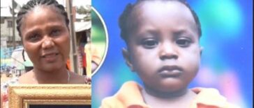 Woman Accuses Police Of Demanding N200K After Releasing Her Missing Child To Impostor 24