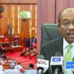 CBN Governor, Godwin Emefiele To Appear Before Senate Over Missing $9.5million PPT Fund 27