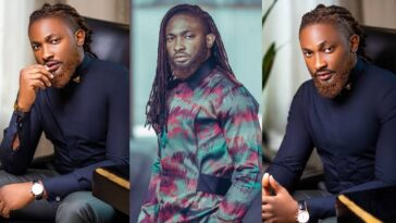 """I Would Never Join My Wife To Condemn And Bring Down My Family"" – Uti Nwachukwu 7"