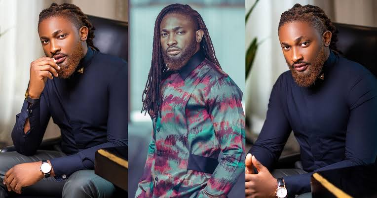 """I Would Never Join My Wife To Condemn And Bring Down My Family"" – Uti Nwachukwu 1"